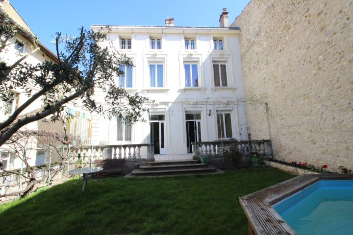 immobilier Maison valence