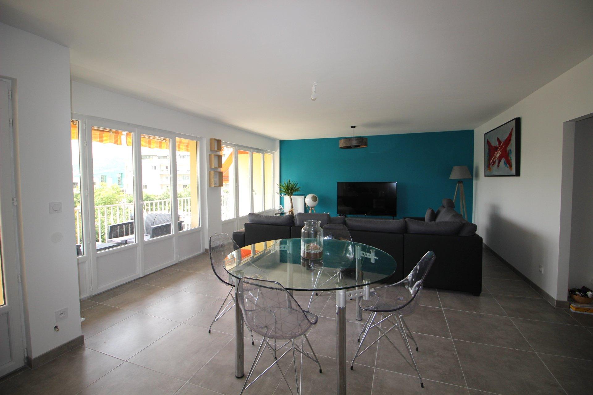 Vente Appartement de prestige à Bourg Les Valence