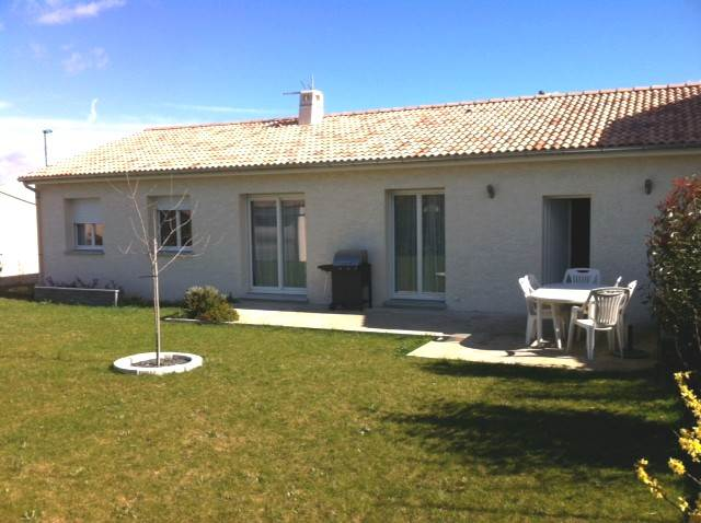 immobilier Maison CHABEUIL