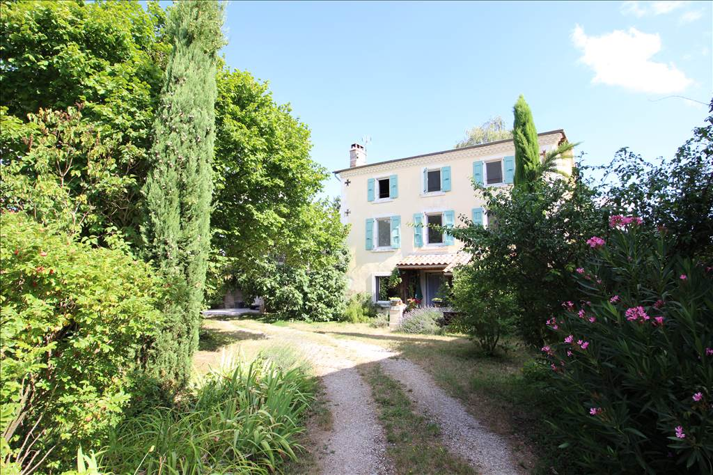 immobilier Maison TAIN L HERMITAGE